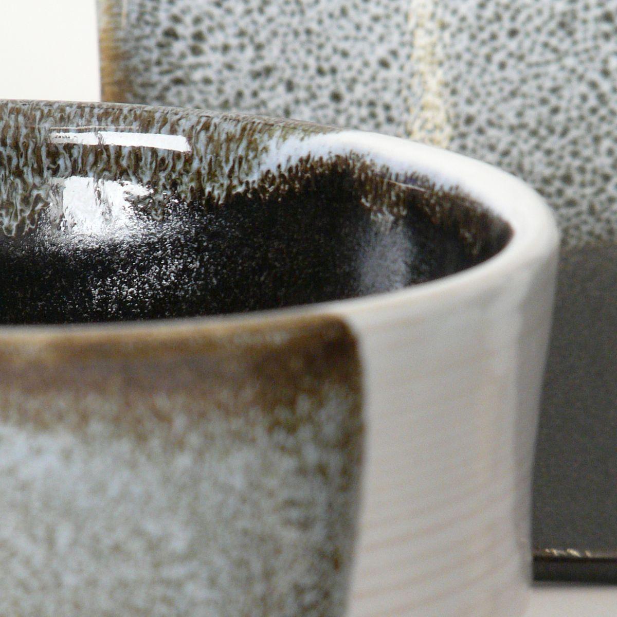 Artesania ceramica de alta temperatura: Gres